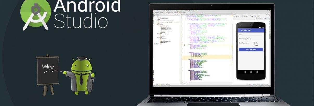 آموزش برنامه نویسی اندروید با اندروید استودیو (بخش چهاردهم: ساخت ...آموزش برنامه نویسی اندروید با اندروید استودیو (بخش چهاردهم: ساخت ماشین حساب ساده اندرویدی)