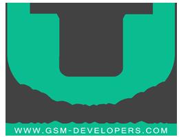 جی اس ام دولوپرز | Gsm-developers