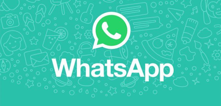 اشتراک گذاری عکس و ویدیو از طریق وضعیت به واتس اپ اضافه شد