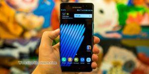 عرضه مجدد سامسونگ Galaxy Note7 به بازار ، شاید با نامی دیگر!