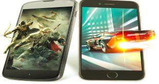۵ بازی موبایلی برتر سال