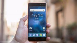 بروزرسانی Nokia 6 به 7.1.1 Android Nougat