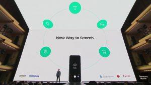 Samsung Galaxy S8 بدون Bixby به بازار خواهد آمد!