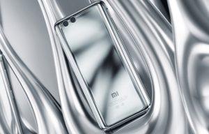Xiaomi Mi 6 رونمایی شد؛ رقیبی جدی برای Samsung Galaxy S8