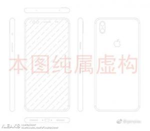 شماتیک اپل آیفون 8