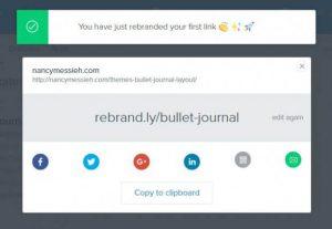 آموزش گذاشتن لینک در پست اینستاگرام