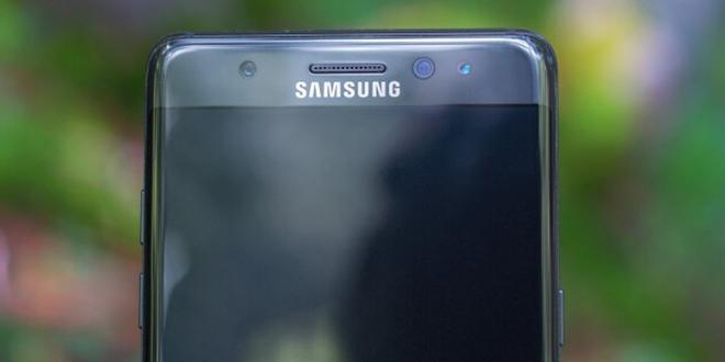 تصاویر لو رفته از Galaxy Note 7R نشان از شباهت کامل با Note 7 می دهد