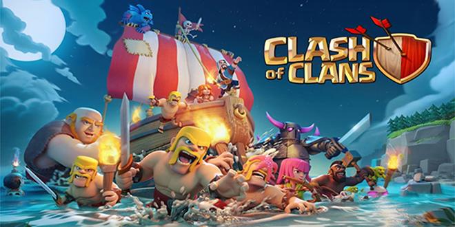 """Clash of Clans v9.24.1 – آپـدیـت جدید و بزرگ بازی محبوب """"کـلـش آو کـلـنـز"""" مخصوص آندروید!"""