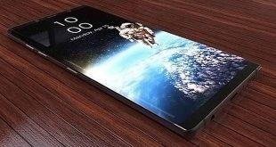 انتشار اطلاعاتی جالب از Galaxy Note 8
