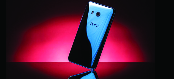 نسخه 6 گیگابایتی HTC U11 در ایران فروخته نخواهد شد