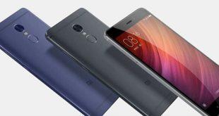 مشخصات Xiaomi Redmi Note 5 فاش شد