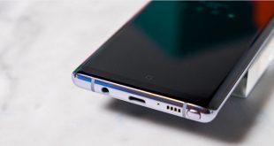 مقایسه مشخصات فنی Samsung Galaxy Note 8 در برابر پرچمداران فعلی جهان