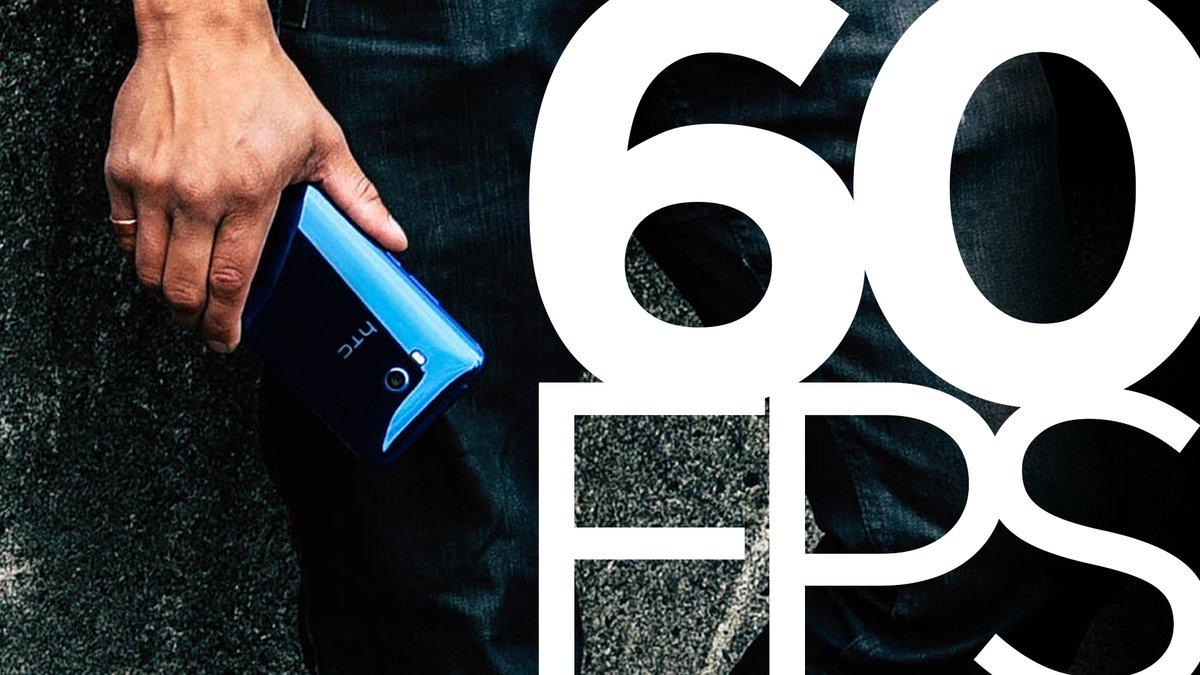 بروزرسانی جدید HTC U11 با هدف اضافه کردن ویژگی های جدید به زودی منتشر میشود