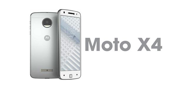 تولید Moto X4 ؛ گوشی جدید موتورولا