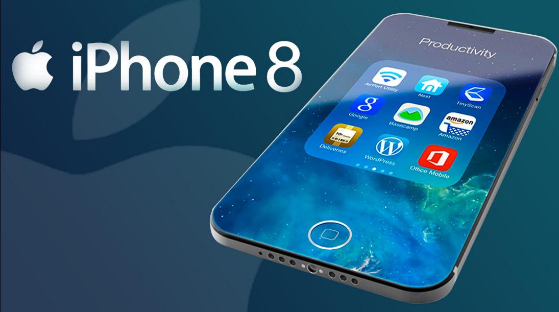 تولید انبوه iPhone-8 آغاز شد