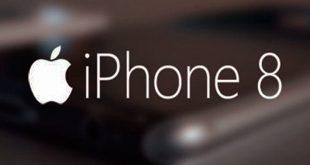 اولین تصویر واقعی از سطح پشتی آیفون 8