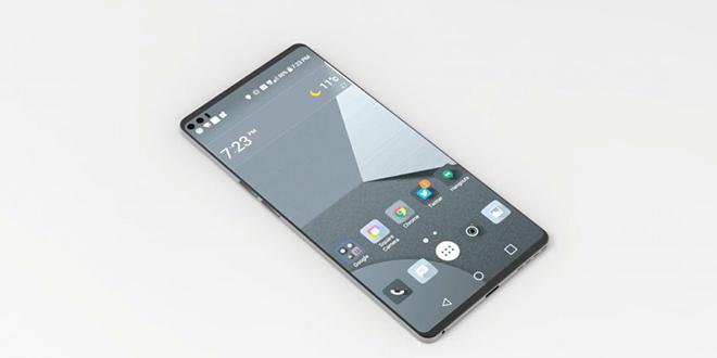 ال جی V30 دارای نسخه پلاس خواهد بود