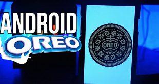 تأیید نام Oreo برای اندروید جدید توسط ایوان بلس