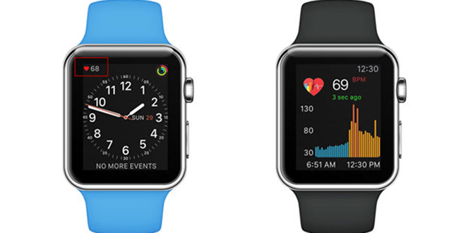 اطلاعات فاش شده از فریمور iOS 11 از عرضه اپل واچ با قابلیت LTE خبر میدهد