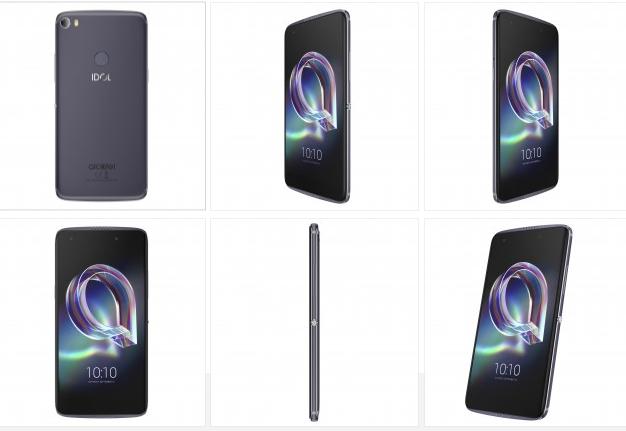 با چهار گوشی جدید آلکاتل در نمایشگاه IFA آشنا شوید