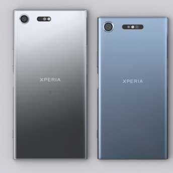 آپدیت امنیتی گوشی Xperia-XZ1 و Xperia-XZ1 Compact سونی منتشر شد