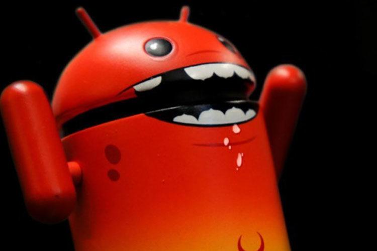 چند درصد از گوشیهای اندروید در برابر ضعف امنیتی WPA2 آسیبپذیرند؟