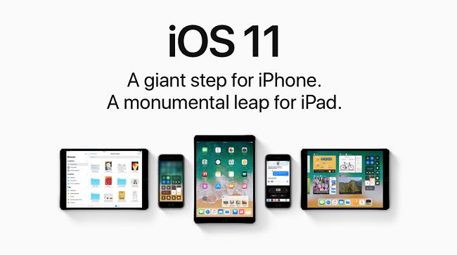 چگونه آیفون جیلبریک شده را به iOS 11 ارتقا دهیم؟