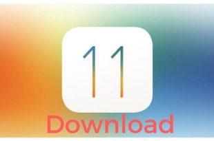 آپدیت آی او اس 11.0.3 برای آیفون های اپل منتشر شد