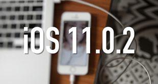 فوری / iOS 11.0.2 منتشر شد