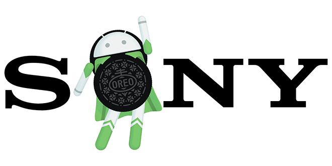 سونی کد منبع اندروید اوریو را برای ۶ مدل گوشی اکسپریا منتشر کرد