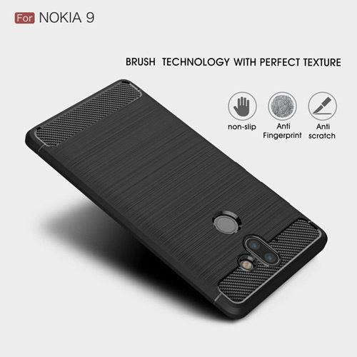 نوکیا 9 به دوربین دوگانه و طراحی بدون لبه مجهز میشود