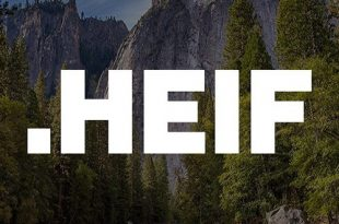 رمزگشایی از HEIF ؛ فرمت جدید اپل برای ذخیرهسازی تصاویر