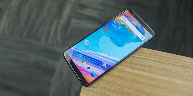 آپدیت جدید OnePlus 5T چه ویژگیهایی دارد؟