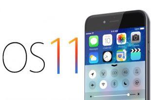 کمک رسانی گوگل به اپل برای ios 11