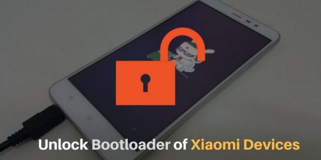 نتیجه تصویری برای آموزش نحوه آنلاک بوتلودر گوشی و تبلت شیائومی